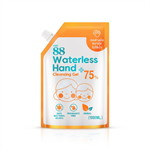 VER.88 WATERLESS HAND CLEANSING GEL1000ML