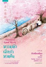 The Sweet Love Story หวานนักเมื่อรักหวนคืน