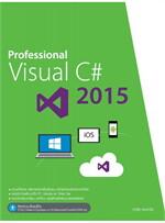 Professional Visual C 2015