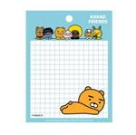 Book Note MEMO KK205-1