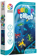 COLOUR CATCH (SMART GAME)