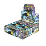 โปเกมอน ชุดดับเบิ้ลเบิร์ส เซทเอ (แบบกล่อง) Pack30