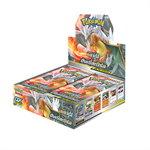 โปเกมอน ชุด ดับเบิ้ลเบิรส เซทบี (แบบกล่อง) Pack30