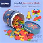 Mideer มิเดียร์ Pattern Block