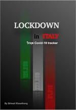 Lockdown in Italy วิกฤตCovid-19 tracker