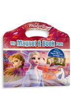 DISNEY FROZEN 2 MY MAGNET & BOOK PACK