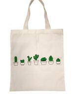 กระเป๋าผ้า Cactus PN009
