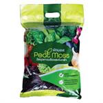 Peat Moss  วัสดุเพาะกล้าเจียไต๋(พีทมอส)5ลิตร