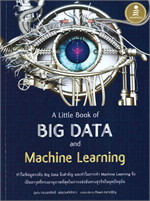 A Little Book of Big Data and Machine Le