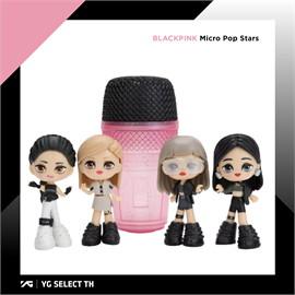 Blackpink Micro Pop star