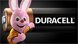 Duracell CB Licoin 2032x2BCD ASIA RAD
