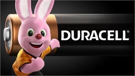 Duracell Coppertop AA แพ็ค 4 ก้อน