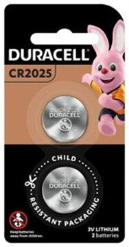 Duracell CB Licoin 2025x2BCD ASIA RAD