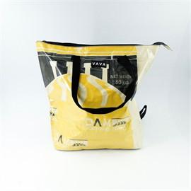 Tote Bag 03 DAM สีเหลือง