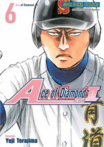 Ace of Diamond act 2 เล่ม 6