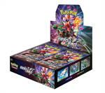 โปเกมอน ชุดซอร์ด&ชิลด์ เซทบี (แบบกล่อง) Pack30