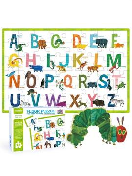 Mideer มิเดียร์ Floor puzzle-The Very hungry Caterpillar