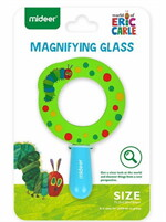 Mideer มิเดียร์  Magnifying Glass Caterpillar