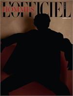 Lofficiel Hommes ปกเป๊ก ผลิตโชค (E-Com)ข