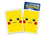 ซองใส่การ์ด Pokemon รูปหน้าพิคาชู