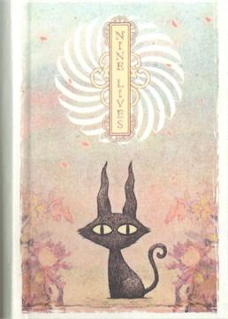 NINE LIVES (mini book Eng.Ver.) (ปกแข็ง)