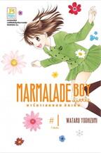 MARMALADE BOY LITTLE มาร์มาเลดบอย ลิตเติ้ล เล่ม 1