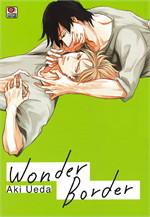 Wonder Border (เล่มเดียวจบ)