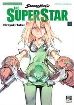 SHAMAN KING THE SUPER STAR เล่ม 3