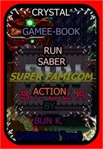 บทสรุปเกมส์ run saber