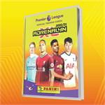 แฟ้มสะสมการ์ด พรีเมียร์ลีกอังกฤษ2020-21