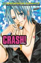 CRASH! แครช! เล่ม 7