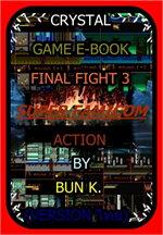 บทสุปเกมส์ final fight 3
