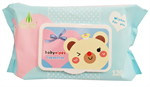 Ansont Baby Wipes Fragrance Free