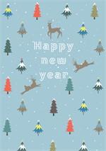 สมุดโน๊ต A5 Happy new year