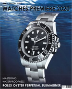 WATCHES PREMIERE 2020