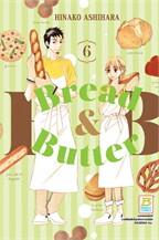 BREAD&BUTTER เล่ม 6