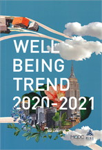 WELL BEING TREND 2020-2021