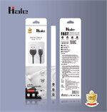 HALE สายชาร์จ Micro รุ่น HC-02M ดำ