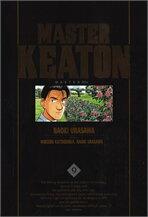 MASTER KEATON เล่ม 9