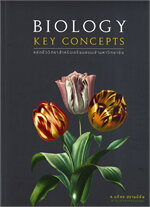 BIOLOGY KEY CONCEPTS หลักชีววิทยาสำหรับเตรียมสอบเข้ามหาวิทยาลัย