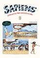 SAPIENS เซเปียนส์ ประวัติศาสต์ฉบับกราฟิก: กำเนิดมนุษยชาติ  เล่ม 1<