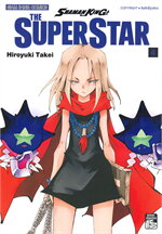 SHAMAN KING THE SUPER STAR เล่ม 4
