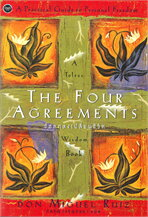 THE FOUR AGREEMENTS ข้อตกลงเปลี่ยนชีวิต