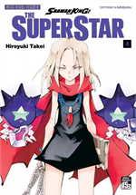 Shamanking The Super Star เล่ม 4
