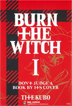 BURN THE WITCH เล่ม 1