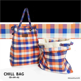 PAHKAHMAH CHILL BAG CB-AM-A2
