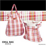 PAHKAHMAH CHILL BAG CB-AM-A3