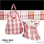 PAHKAHMAH CHILL BAG CB-AM-A3