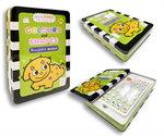 บัตรภาพ JUMBO Colours & Shapes สีและรูปร่าง