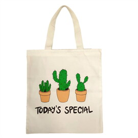กระเป๋าผ้า Today s Special PN015